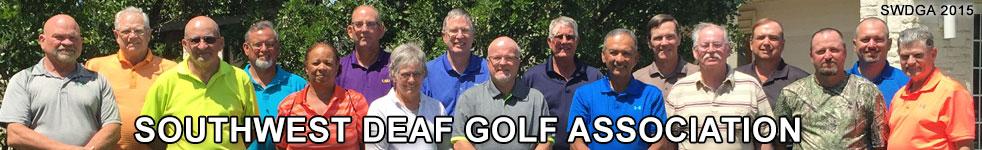 Southwest Deaf Golf Association